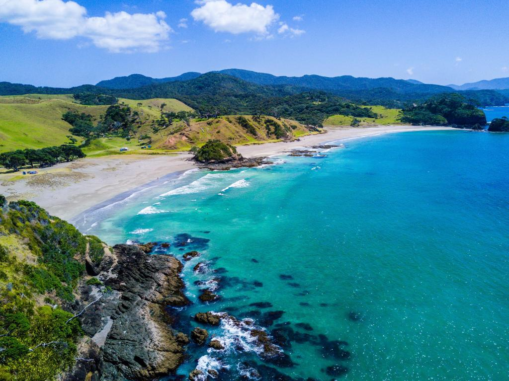 A-pretty-New-Zealand-view