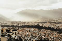Have Clients Traveling to Ecuador? They Are Now Required to Bring Travel Insurance