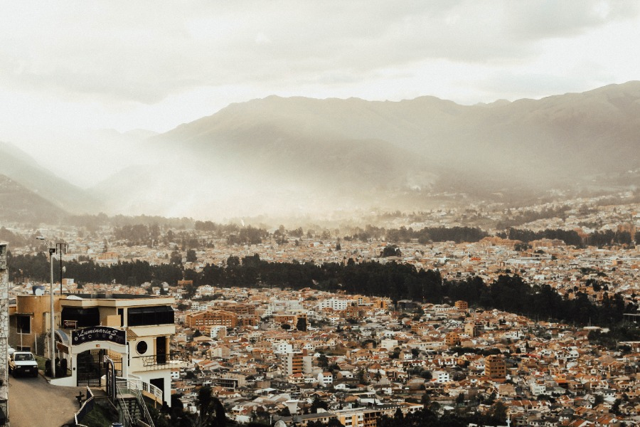 Traveling to Ecuador? You Are Now Required to Bring Travel Insurance