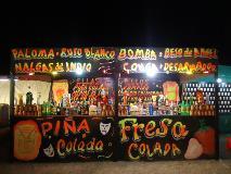 Carnival Bar