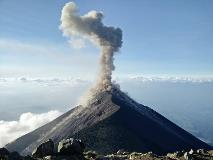Volcanoes: Are You Covered?