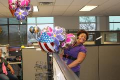 Employee Appreciation Day Balloons