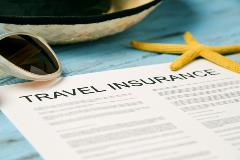 Travel-Insurance-Form-With-Sunglasses-and-Starfish