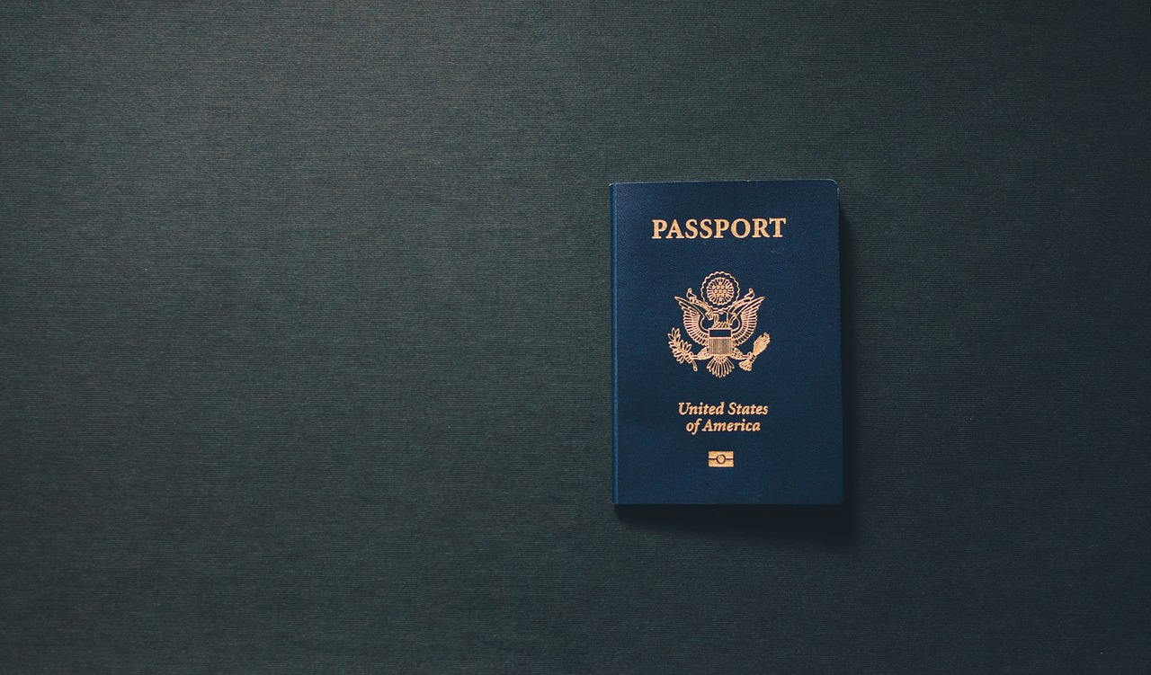 Passport Price Increase