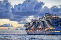 How to Stay Healthy on Your Next Cruise