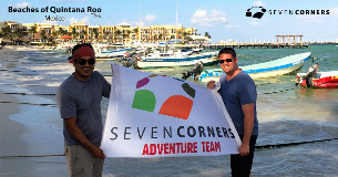 Adventure Team visits the Caribbean with travel insurance