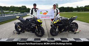 Seven Corners Adventure Team: Putnam Park Road Course