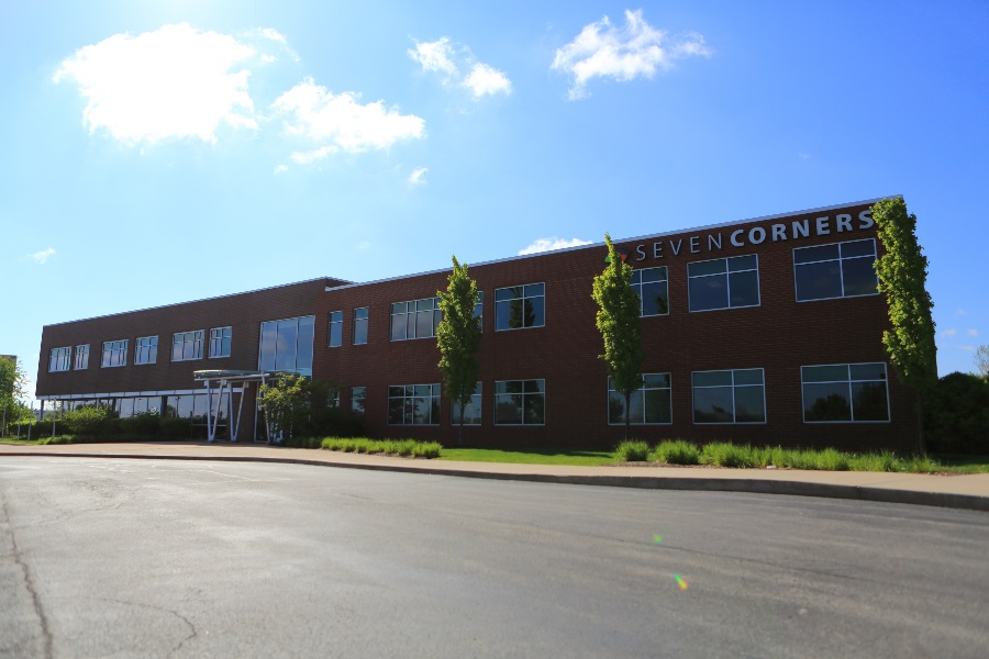 SevenCorners Building
