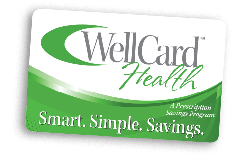 Wellcard Health Card